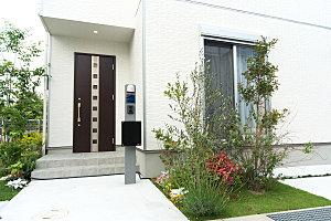 【フジ住宅】プレミアムコンフォート深井中町