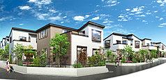 ポラスの分譲住宅 【予告広告】(仮称)浦和Project 2019