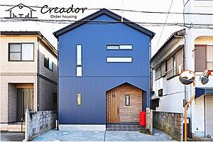 【最寄り駅が選べて便利】船橋市前貝塚町 全22区画