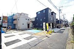 JR船橋駅や京成線も利用可能。宮本小学校まで徒歩4分(288m)で安心の立地