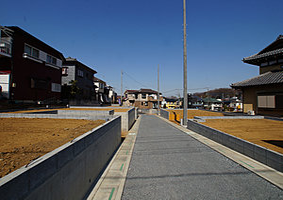 【東海商事 グリーンステージ】 南中丸全23棟 春の家づくり 堂々誕生