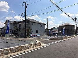 積水ハウス コモンステージふじみ野II ゆめかける大地 8区画【建築条件付土地】