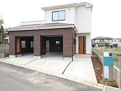 Legend Court 東道野辺 全10区画 第二期残り3区画になりました。