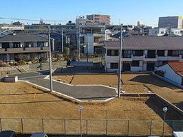 レオガーデン津田沼〜颯の街〜第2期販売開始。