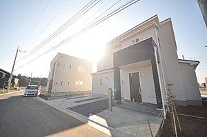 野崎建築工業の新築住宅 【COMFORTS南園17】
