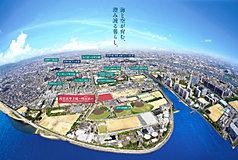 西宮浜甲子園〜明日区〜【建築条件付土地】