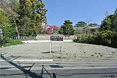 御影郡家二丁目【建築条件付土地】