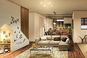 ポラスの分譲住宅 HITO-TOKI ひととき南浦和