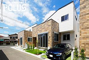 ポラスの分譲住宅 【予告広告】HITO-TOKIひととき北越谷シーズン3