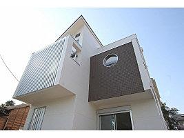 ラビングタウン清水2丁目<地震に強いSRC基礎・屋上庭園・オール電化>全1棟
