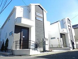 【パティオでくつろぐリゾートフルな暮らし】ライフ・タウン富士見台10期
