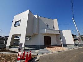新築デザイン住宅