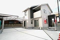 「エコスタウン南花内」 〜全23区画〜