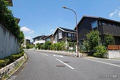 多摩ニュータウン東山【森6区 分譲住宅】