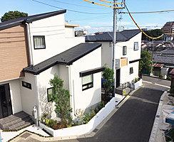 ポラスの分譲住宅 リーズン船橋・塚田 【1期】