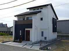 曲川でエアコンがよく効く高気密・高断熱で、耐震等級3プラスまるごと制震住宅に住もう
