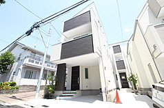 【ステージ若林】世田谷区若林丁目 新築戸建