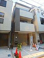 【リビングライフ】全9棟販売4棟 藤崎1丁目 新築一戸建て スカイパティオ付きなど多彩なプラン