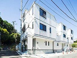 緑豊かで静かな分譲住宅 【即入居可能】 東寺尾1丁目 新築一戸建て