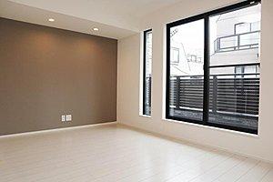 <東雪谷3丁目>グレイスウッドシリーズ・便利な立地と充実の設備が嬉しい新築一戸建【リビングライフ】