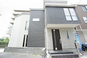 【全48棟大型分譲地】 第3期 残27棟販売中 新築一戸建て 都筑区川和町