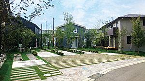 新登場【めばえの街】全151区画 ハウスメーカによる新築分譲住宅 好評販売中