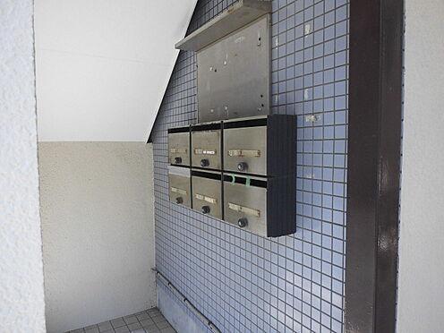 アパート-茅ヶ崎市南湖4丁目 その他