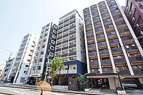 マンション(建物全部)-福岡市中央区黒門 建物外観