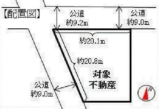 マンション(建物全部)-大田区池上3丁目 区画図