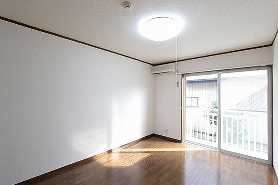 アパート-仙台市泉区天神沢 居間