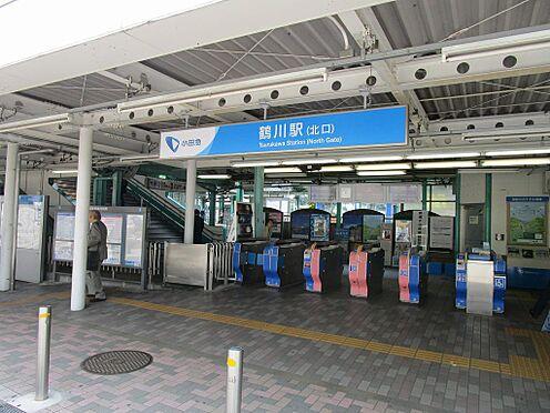アパート-町田市鶴川5丁目 最寄り駅までバス7分、バス停まで徒歩3分