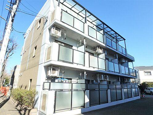 マンション(建物全部)-練馬区富士見台3丁目 外観