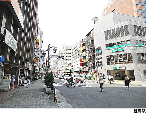 マンション(建物全部)-練馬区豊玉北6丁目 練馬駅(現地まで480m)