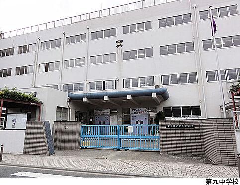 マンション(建物全部)-文京区本駒込4丁目 第九中学校