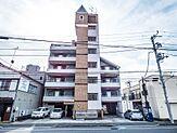 浦安駅徒歩9分、北栄4丁目1棟売りマンション。