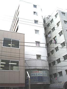 店舗事務所(建物一部)-横浜市中区松影町3丁目 外観