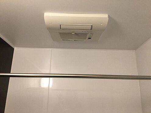 アパート-仙台市青葉区堤町3丁目 浴室乾燥機