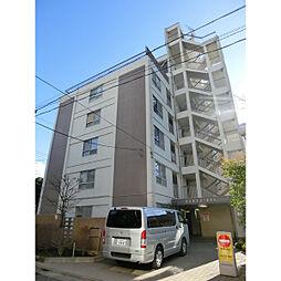 大田区中馬込2丁目