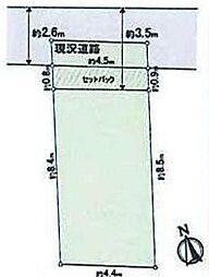 豊島区西池袋5丁目