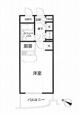 マンション(建物一部)-所沢市南住吉 その他