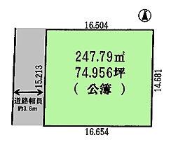 千葉市中央区松ケ丘町