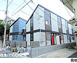 新築アパート2棟一括販売