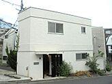 JR山手線「目黒」駅 戸建賃貸 間取り図