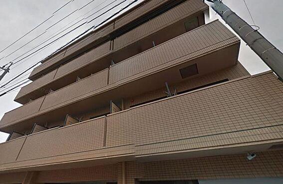 マンション(建物全部)-福岡市西区姪の浜5丁目 外観