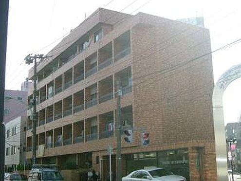 マンション(建物一部)-江戸川区東小岩4丁目 外観