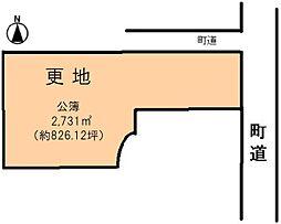 生駒郡安堵町大字窪田