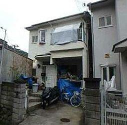 神戸市須磨区妙法寺字口ノ川