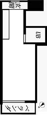 マンション(建物一部)-静岡市葵区吉野町 間取り