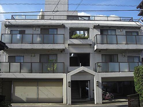 マンション(建物全部)-さいたま市大宮区桜木町4丁目 一棟売マンション オーナーチェンジ物件