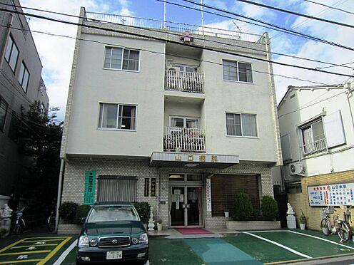 アパート-豊島区上池袋4丁目 総合病院山口病院まで1018m